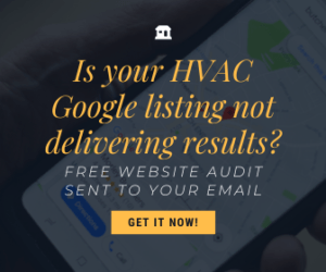 SEO audit banner